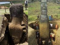 Ученые раскрыли удивительную тайну острова Пасхи (фото)